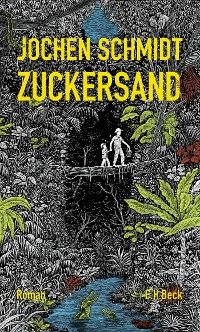 Cover Zuckersand