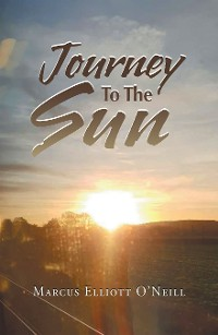 Cover Journey to the Sun