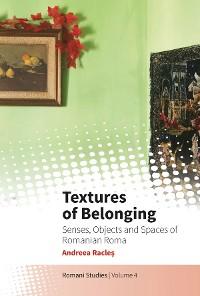 Cover Textures of Belonging