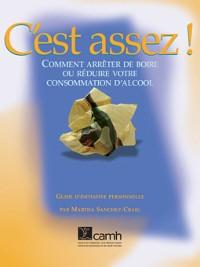 Cover C'est assez !