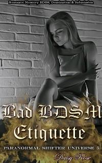 Cover Bad BDSM Etiquette