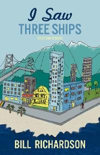 Cover I Saw Three Ships