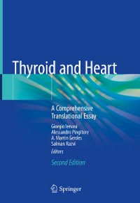 Cover Thyroid and Heart