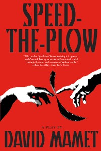 Cover Speed-the-Plow