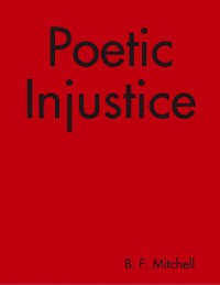 Cover Poetic Injustice