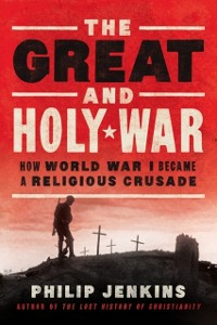 Cover Great and Holy War