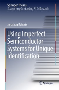 Cover Using Imperfect Semiconductor Systems for Unique Identification