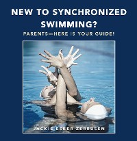 Cover New to Synchronized  Swimming?