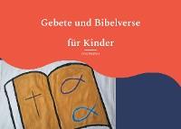 Cover Gebete und Bibelverse