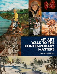 Cover My Art Walk to the Contemporary Masters