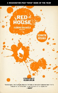 Cover Red House