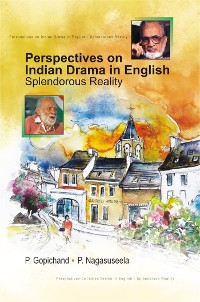 Cover Perspectives on Indian Drama in English