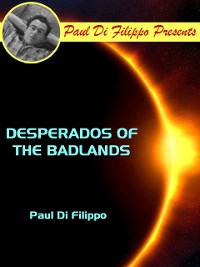 Cover Desperados of the Badlands