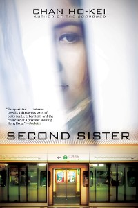 Cover Second Sister