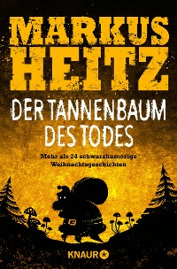 Cover Der Tannenbaum des Todes