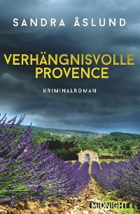 Cover Verhängnisvolle Provence