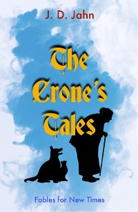 Cover The Crone's Tales