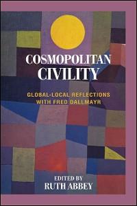 Cover Cosmopolitan Civility
