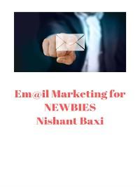 Cover Em@il Marketing for NEWBIES