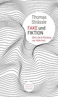 Cover Fake und Fiktion