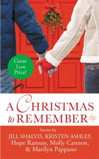 Cover Christmas to Remember