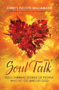 Cover Soul Talk, Volume 3