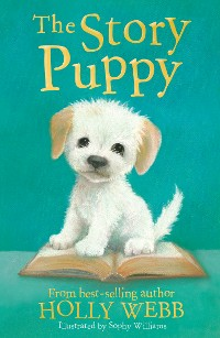 Cover The Story Puppy