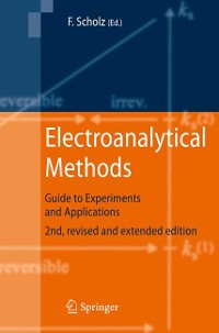 Cover Electroanalytical Methods