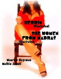Cover Herrin (Illustrated) - The Women from Madras (Illustrated)