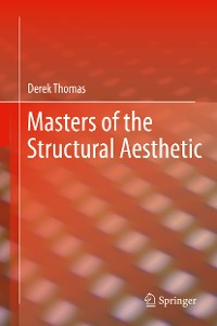 Cover Masters of the Structural Aesthetic