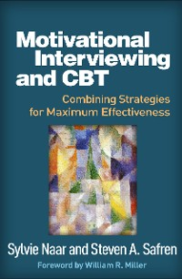 Cover Motivational Interviewing and CBT