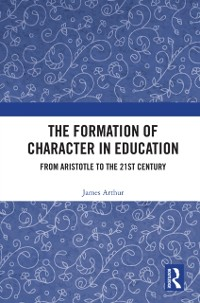 Cover Formation of Character in Education