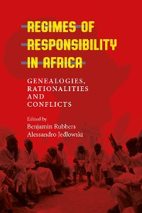 Cover Regimes of Responsibility in Africa