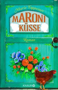 Cover Maroniküsse