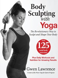 Cover Body Sculpting with Yoga