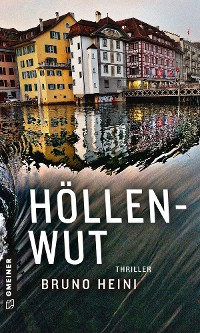Cover Höllenwut