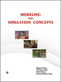 Cover Modeling And Simulation Concepts