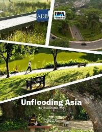 Cover Unflooding Asia the Green Cities Way