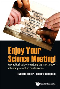 Cover Enjoy Your Science Meeting!