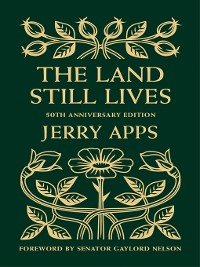 Cover The Land Still Lives
