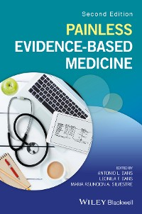 Cover Painless Evidence-Based Medicine