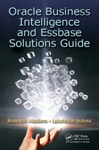 Cover Oracle Business Intelligence and Essbase Solutions Guide