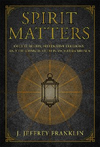 Cover Spirit Matters