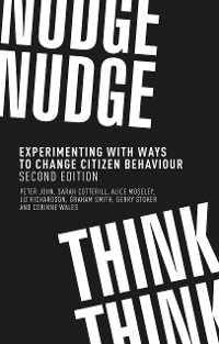 Cover Nudge, nudge, think, think