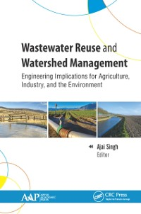 Cover Wastewater Reuse and Watershed Management