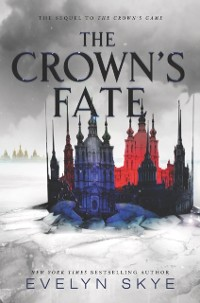 Cover Crown's Fate