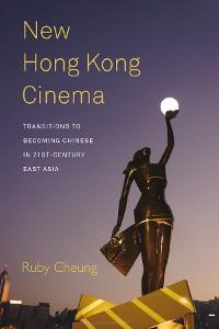Cover New Hong Kong Cinema