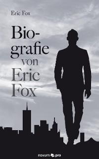 Cover Biografie von Eric Fox