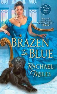 Cover Brazen in Blue