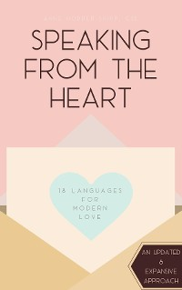 Cover Speaking from the Heart